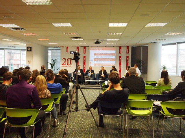 7. Međunarodni Franšizni Forum - Zagreb 2012