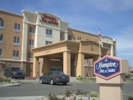 Franšiza Hampton Inn