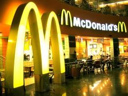 Franšiza McDonald's