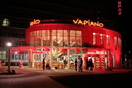 Post image for Vapiano, franšiza od milijun dolara.